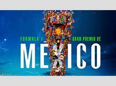 Dan a conocer fechas y cartel del Gran Premio de México de