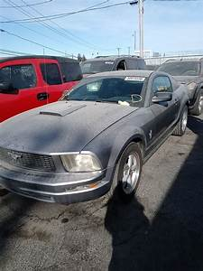 07 mustang v6 for Sale in Sacramento, CA - OfferUp