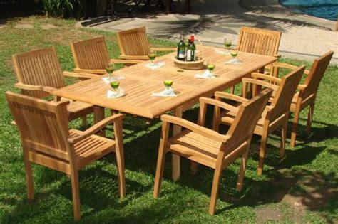 patio teak patio furniture sets home interior design