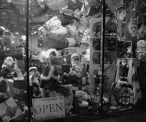 christmas windows houston and 1950s on pinterest