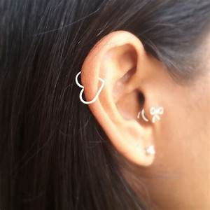 Ear Auto : 26 unique ear piercing ideas ~ Gottalentnigeria.com Avis de Voitures