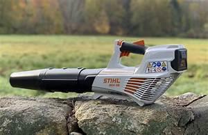 Stihl Bga 56 Test : best leaf blower reviews gas powered leaf blowers ~ Watch28wear.com Haus und Dekorationen