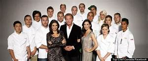 'Top Chef Canada' Cancelled: Reality Cooking Show Chopped ...