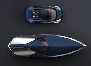 bugatti design speedboat concept design inspired by bugatti veyron looks luxurious and stunning elite choice
