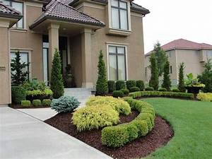Landscaping Ideas For Front Of House Great Home Front ...