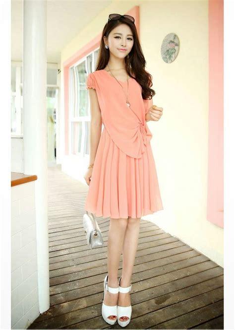 Resultado de imagen para vestido de coreanas   Ulzzang ...