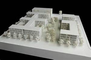 architektur modellbau architekturmodell it rathaus münchen béla berec modellbau 1 200