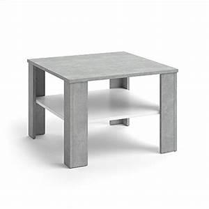 Couchtisch Weiß 60x60 : m bel von vicco g nstig online kaufen bei m bel garten ~ Markanthonyermac.com Haus und Dekorationen
