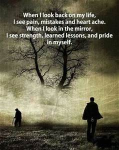 With Pain Comes Strength Quotes. QuotesGram