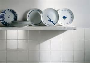 Piastrelle cucina bianche lucide : Bianchi piastrelle in ceramica per rivestimenti ragno
