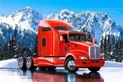 Kenworth Trucks Wallpapers Truck Diamond Painting Cars