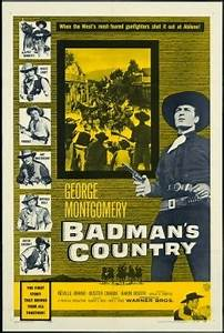 Laura's Miscellaneous Musings: Tonight's Movie: Badman's ...