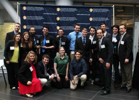 Office of the registrar and institutional research. Clarkson University Student Teams Win at New York Business ...