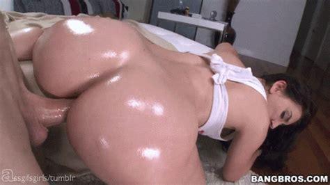 Pawg Oil Ass Doggystyle Cock Massage Boucing Best Sex