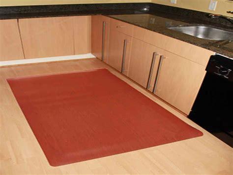 Decorative Kitchen Floor Mats Rubber — Kitchen Trends