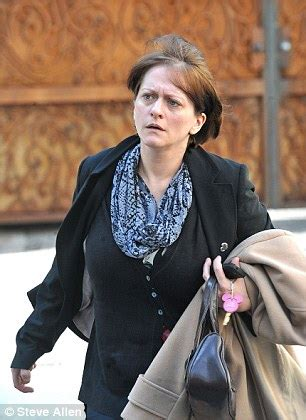 Married teaching assistant Louise Aspinall cleared of ...