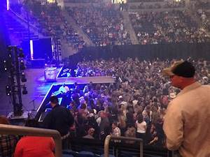 Chaifetz Arena Seating Chart Chaifetz Arena Section 116 Concert Seating Rateyourseats Com