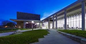 The Moss Arts Center at Virginia Tech   STV