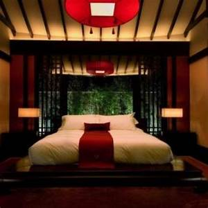 Japanese Style – Decorating with Asian Colors Furnishings