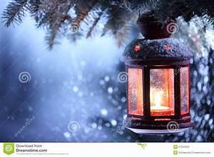 Lanterne De Noel : lanterne de no l photographie stock image 27543202 ~ Teatrodelosmanantiales.com Idées de Décoration