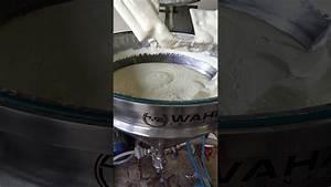 Mayonnaise Production System   Vacuum Based