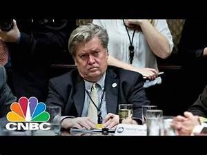 President Trump Decides To Remove Chief Strategist Steve ...