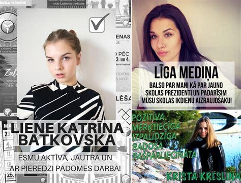 Vēlēšanas - Jelgavas Valsts ģimnāzija