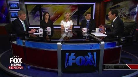 fox news sunday panel debates islamic extremism obamas