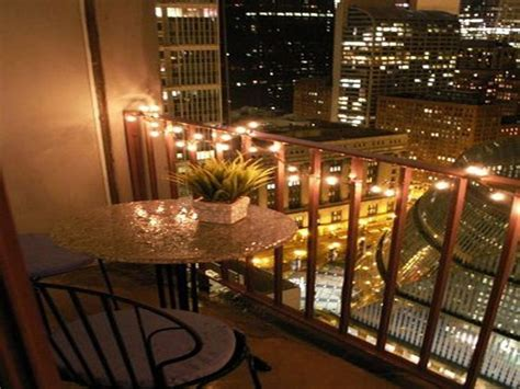 christmas light decor idea small balcony ideas about balcony lighting on small balcony