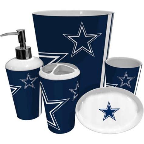Walmart Photo Center Baby Shower Invitations by Nfl Dallas Cowboys Decorative Bath Collection Toothbrush