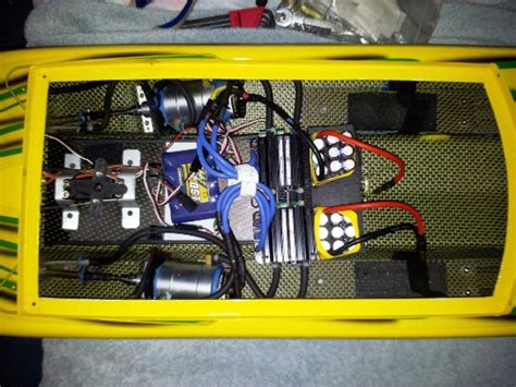 Hpr Rc Boats For Sale by For Sale Hpr 115 R C Tech Forums
