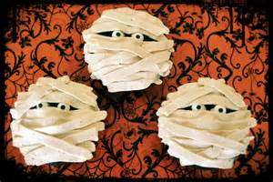 construction worker costume mummy cupcakes rolling after