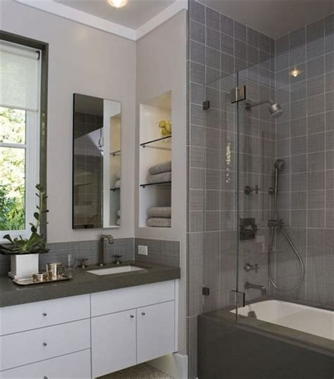 modern small bathrooms ideas 15 modern and small bathroom design ideas home with design
