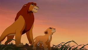 Did you like it when Kiara & Kovu where looking at the ...