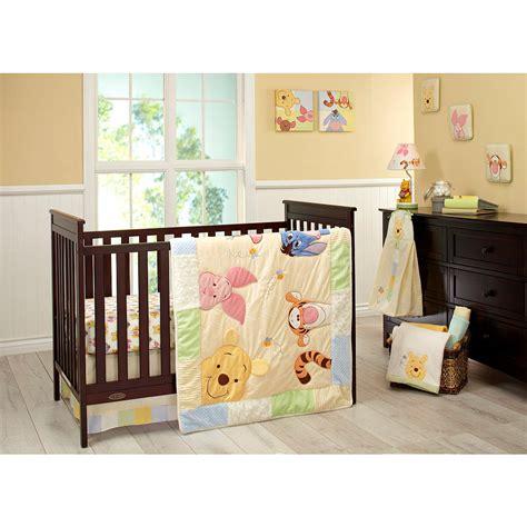 winnie the pooh nursery bedding set thenurseries