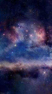 Beautiful Galaxy On Space Full HD Wallpaper   Best Cool ...