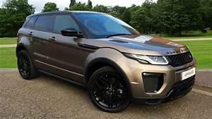 2017 Land Rover Range Rover Evoque 2 0 Td4 Hse Dynamic Lux