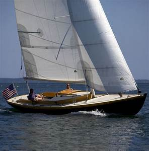 Stephens Waring Yacht Design | Tendress