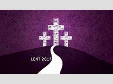 Lent Reflection – Week 1 – Gethsemane United Methodist Church