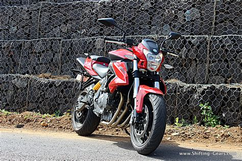 Review Benelli Bn 600 by Benelli Bn 600i Tnt 600i Photo Gallery Shifting Gears