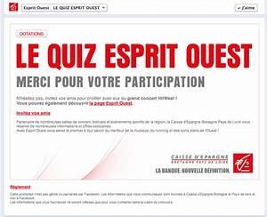 Caisse Epargne Pays De Loire : poisson bouge nantes application jeu esprit ouest ~ Melissatoandfro.com Idées de Décoration