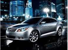50 Best 2010 Buick LaCrosse for Sale, Savings from $3,479