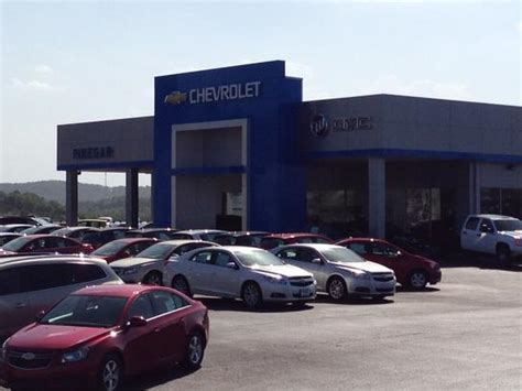 Pinegar Chevrolet Buick Gmc  Branson, Mo 65616 Car