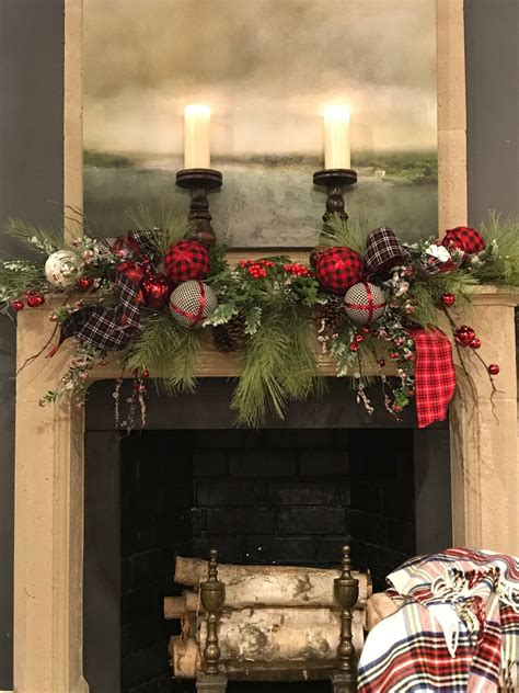 Ingredients Of A Marvelous Mantel  Nell Hills