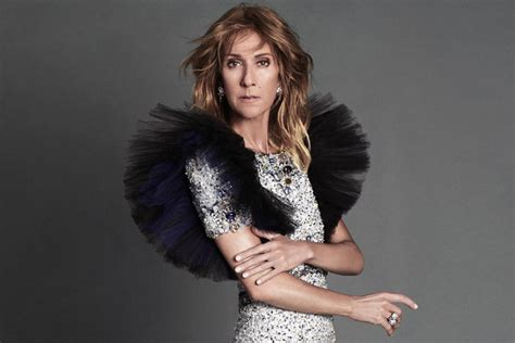 The Real Reason Celine Dion Cried Valentino Couture Show