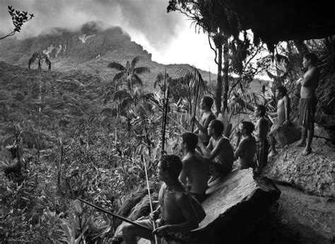 powerful photographs  sebastiao salgado  largest
