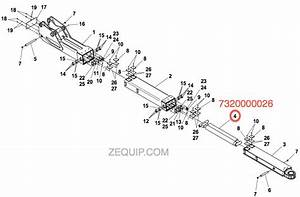 34 Jerr Dan Rollback Parts Diagram