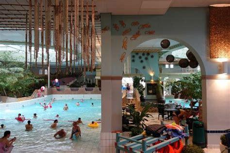 swimming pool picture of center parcs port zelande ouddorp tripadvisor
