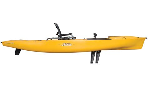 Pro Angler Boats by Research 2014 Hobie Cat Boats Mirage Pro Angler 14 On