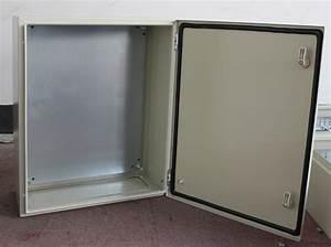 Wholesale Tibox Electrical Panel Box Steel Wall Mount